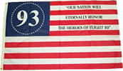 Flight 93 Flag